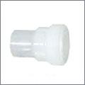 PVDF 溶着 継手 異種管 角度溶接 べンド カット ヘッダー