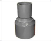 塩ビ 特殊加工 継手 プラスチック ブロー成型 塩ビパイプ溶接 角度 異種管