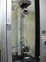 IR融着時に内面のビード処理した管(PP-H)